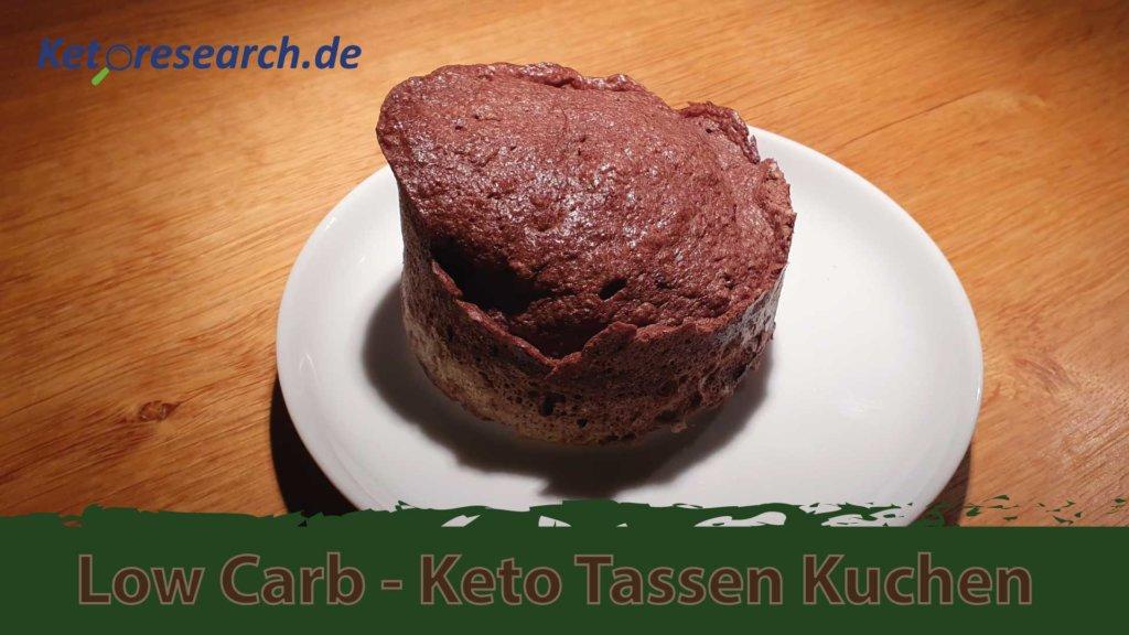 low carb tassenkuchen