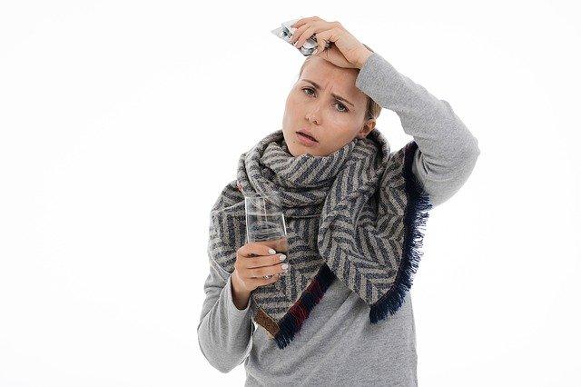 Keto Grippe